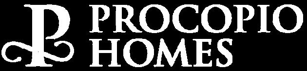 Procopio Homes logo