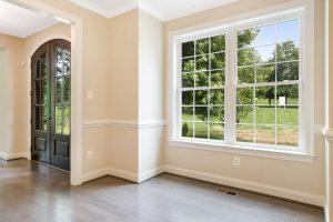 Entryway/window